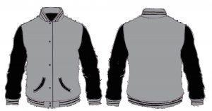 印棒球外套 E