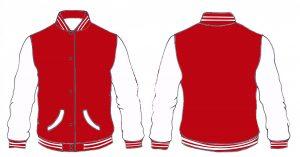 印棒球外套 D