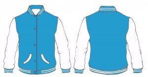 印棒球外套 C