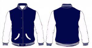 印棒球外套