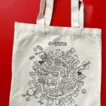 環保袋印刷