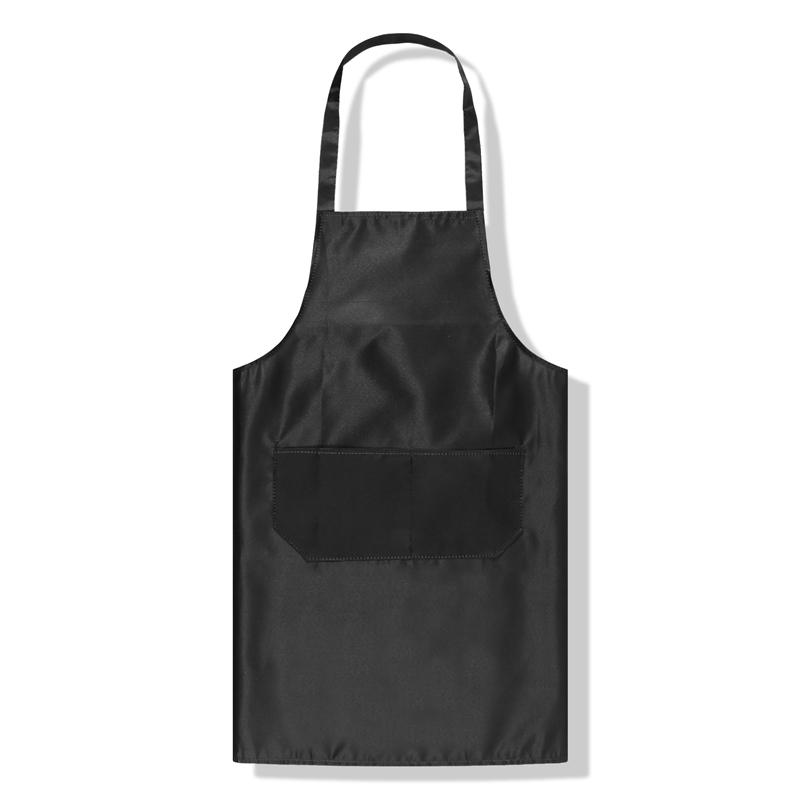 print apron